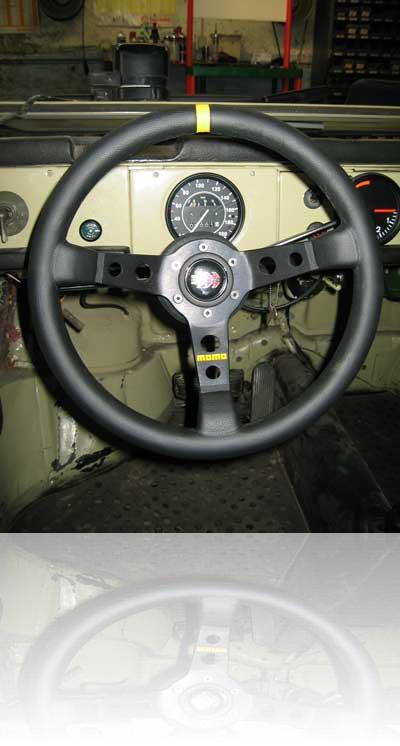 181er Cockpit mit Update